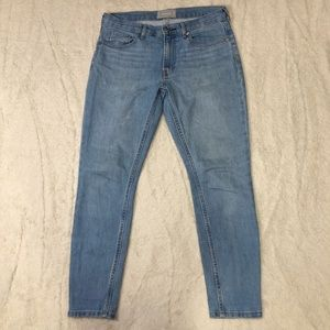 Everlane Ankle Jeans
